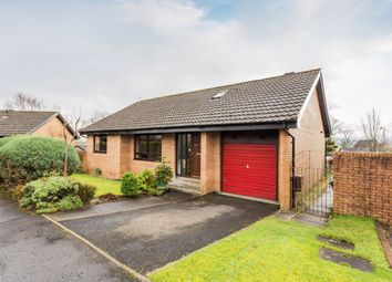 Thumbnail 3 bed detached bungalow for sale in 10 Netherburn Avenue, Houston