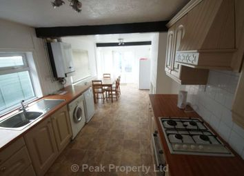 Thumbnail 5 bedroom shared accommodation to rent in Milton Street, Southend-On-Sea