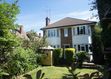Thumbnail 1 bed flat for sale in Temple Avenue, Whetstone