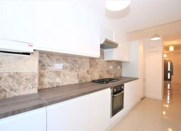 Thumbnail 4 bed semi-detached house to rent in Eastcote Avenue, Greenford