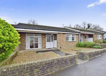 Thumbnail 2 bed terraced bungalow for sale in Rackham Close, Southgate, Crawley, West Sussex