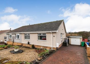 Thumbnail 3 bed bungalow for sale in Kingsmill Drive, Kennoway, Leven