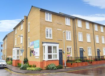 Thumbnail 3 bed end terrace house to rent in Golf Court, Golf Road, Deal