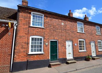 Thumbnail 1 bed terraced house for sale in High Street, Lavenham, Sudbury