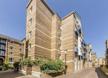 Thumbnail 3 bed flat to rent in King & Queen Wharf, Rotherhithe Street, London