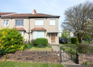 Thumbnail 3 bed property for sale in Kingsholm Road, Southmead, Bristol