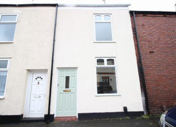 Thumbnail 2 bed terraced house for sale in 2 Rupert Street, Biddulph