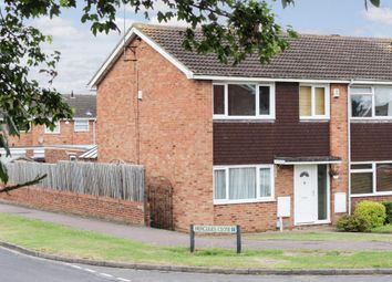 Thumbnail 3 bed end terrace house for sale in Hercules Close, Leighton Buzzard