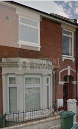 Thumbnail 3 bed flat to rent in Hudson Road, Southsea