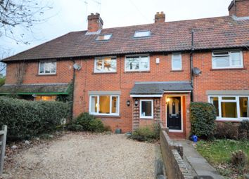 Thumbnail Terraced house for sale in Windmill Road, Mortimer Common, Reading