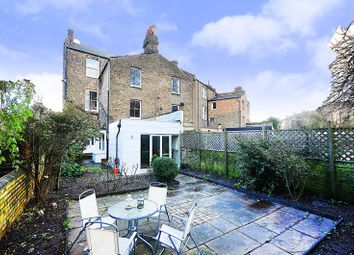 Thumbnail 2 bed flat to rent in Cardozo Road, Hillmarton Conservation Area