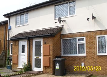 Thumbnail 2 bed terraced house to rent in Gorse Lane, Upton