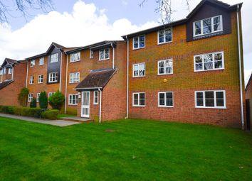 Thumbnail 2 bedroom flat for sale in Stevenson Close, New Barnet, Barnet