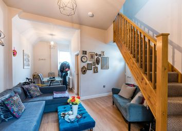 Thumbnail 3 bed semi-detached house for sale in Casterton Street, London
