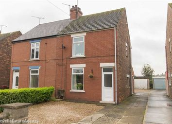 Thumbnail 2 bed property for sale in Grange Lane South, Scunthorpe