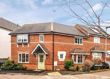 3 bed semi-detached house for sale in Clappers Lane, Watton At Stone, Herts SG14