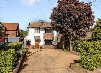 Thumbnail 5 bed detached house for sale in Fryerning Lane, Ingatestone