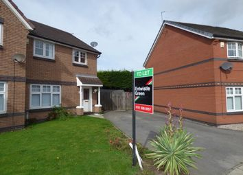 Thumbnail 3 bed property to rent in Barberry Crescent, Bootle