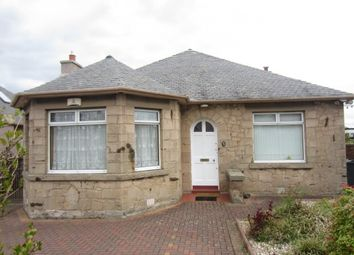 Thumbnail 3 bed detached house to rent in Southfield Gardens East, Edinburgh