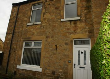Thumbnail 3 bedroom end terrace house to rent in Theresa Street, Blaydon-On-Tyne