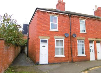 Thumbnail 3 bed end terrace house to rent in Handley Street, Sleaford