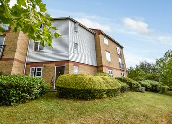 Thumbnail 3 bed flat for sale in Braithwaite Drive, Colchester
