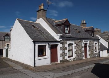 Thumbnail 4 bed terraced house for sale in Victoria Place, Portknockie, Buckie