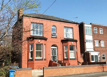 Thumbnail 5 bedroom block of flats for sale in Brook Road, Fallowfield, Manchester