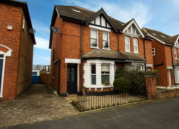 Thumbnail 3 bed semi-detached house for sale in Penyston Road, Maidenhead, Berkshire