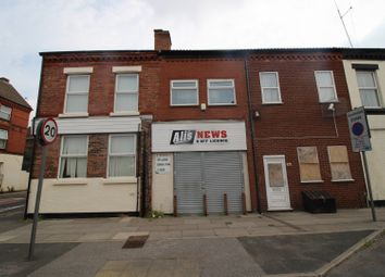 Thumbnail 1 bed property for sale in Hawthorne Road, Bootle, Merseyside