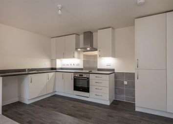 Thumbnail 2 bed flat for sale in Gale Close, Swavesey, Cambridge
