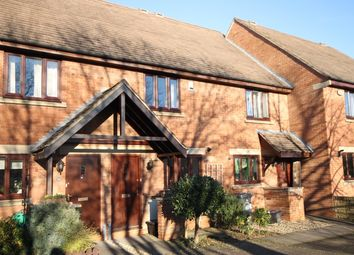 Thumbnail 2 bed terraced house to rent in Farmington Drive, Witney
