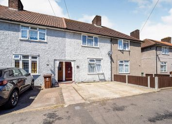 Thumbnail 2 bed terraced house for sale in Grafton Road, Dagenham