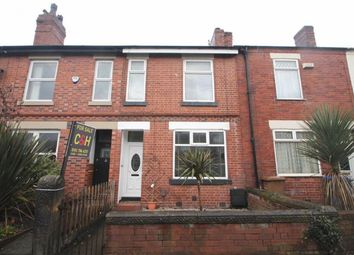 Thumbnail 3 bed terraced house for sale in Moorside Road, Swinton, Manchester