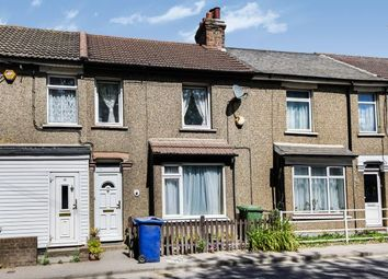 South Ockendon, Thurrock, Essex RM15. 2 bed terraced house