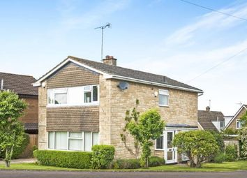 Thumbnail 4 bed detached house for sale in Oldbury Orchard, Churchdown, Gloucester, Gloucestershire