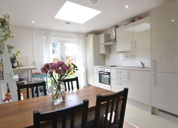 Thumbnail 2 bed terraced house for sale in Charlemont Road, East Ham