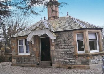 Thumbnail 1 bedroom detached house to rent in Polton Bank, Briary Lodge, Lasswade