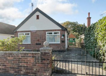 Thumbnail 2 bed detached bungalow for sale in Common Lane, New Haw, Addlestone