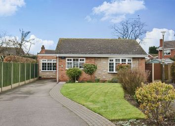 Thumbnail 2 bed detached bungalow for sale in Lorton, Tamworth