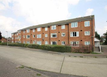 Thumbnail 1 bed flat for sale in Regency Lodge, Elmden Court, Clacton-On-Sea
