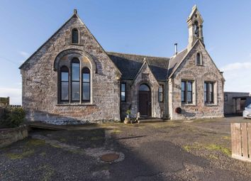Thumbnail 3 bed semi-detached house for sale in Kilmuir Easter, Invergordon, Ross-Shire, Highland
