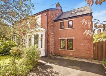 Thumbnail 6 bed semi-detached house for sale in Cromwell Road, Ribbleton, Preston, Lancashire