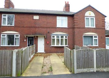 Thumbnail 3 bedroom town house for sale in Neville Street, Normanton