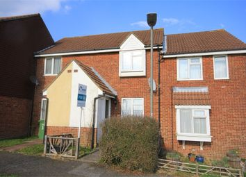 Thumbnail 2 bed terraced house to rent in Little Ridge Avenue, St Leonards-On-Sea, East Sussex