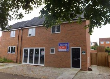 Thumbnail Retail premises for sale in Gf Retail Unit And Flat Above, Chesterfield Road North, Pleasley Hill, Mansfield, Notts
