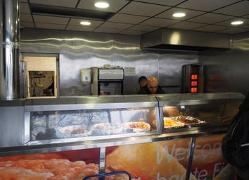Thumbnail Leisure/hospitality for sale in Fish & Chips BD9, West Yorkshire