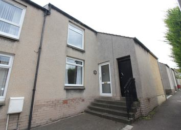 Thumbnail 2 bed terraced house for sale in John Crescent, Tranent