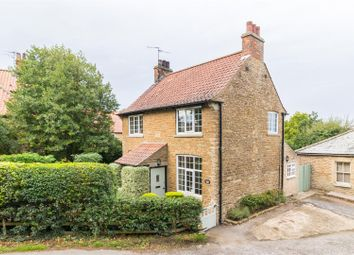 Thumbnail 3 bed cottage for sale in Gardeners Cottage, Church Lane, Terrington, York