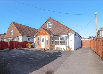 Thumbnail 4 bed detached bungalow for sale in Ilchester Road, Yeovil, Somerset